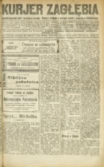 Kurjer Zagłębia, 1920, R. 15, no 183