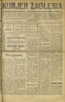 Kurjer Zagłębia, 1920, R. 15, no 242