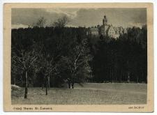 Schloss Repten Kr. Tarnowitz