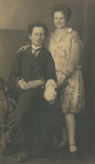 Maria i Oswald Ritter