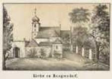 Kirche zu Rengersdorf