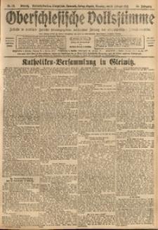 Oberschlesische Volksstimme, 1912, Jg. 38, Nr. 34