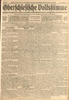 Oberschlesische Volksstimme, 1912, Jg. 38, Nr. 126