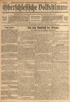 Oberschlesische Volksstimme, 1912, Jg. 38, Nr. 228