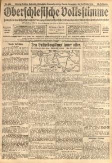 Oberschlesische Volksstimme, 1912, Jg. 38, Nr. 251