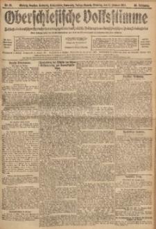 Oberschlesische Volksstimme, 1914, Jg. 40, Nr. 38