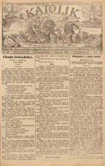 Katolik, 1887, R. 20, nr 43