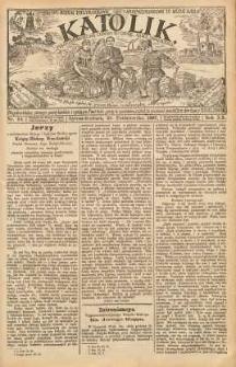 Katolik, 1887, R. 20, nr 84