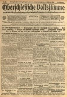 Oberschlesische Volksstimme, 1915, Jg. 41, Nr. 23