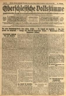 Oberschlesische Volksstimme, 1915, Jg. 41, Nr. 24