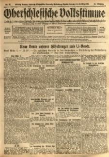 Oberschlesische Volksstimme, 1915, Jg. 41, Nr. 61