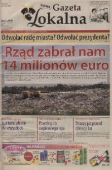Nowa Gazeta Lokalna 2008, nr 7 (449).