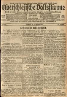 Oberschlesische Volksstimme, 1915, Jg. 41, Nr. 278