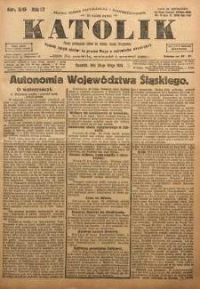 Katolik, 1924, R. 57, nr 26