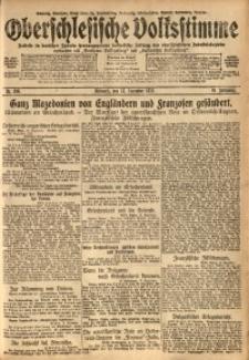 Oberschlesische Volksstimme, 1915, Jg. 41, Nr. 286