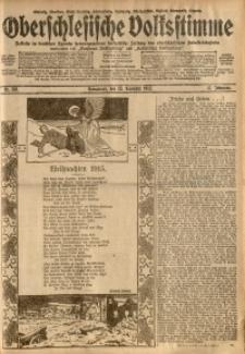 Oberschlesische Volksstimme, 1915, Jg. 41, Nr. 295
