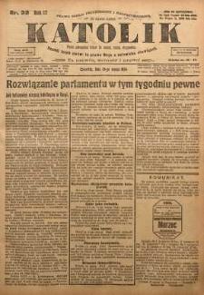 Katolik, 1924, R. 57, nr 32