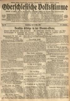 Oberschlesische Volksstimme, 1916, Jg. 42, Nr. 56