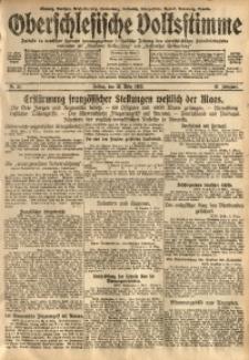 Oberschlesische Volksstimme, 1916, Jg. 42, Nr. 57