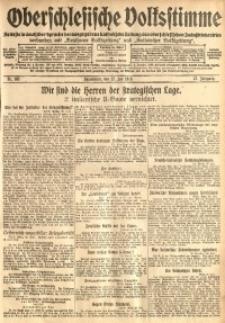 Oberschlesische Volksstimme, 1916, Jg. 42, Nr. 165