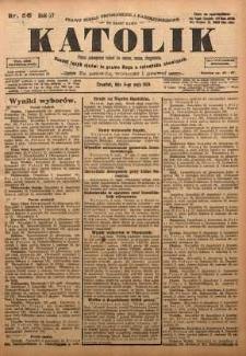 Katolik, 1924, R. 57, nr 56