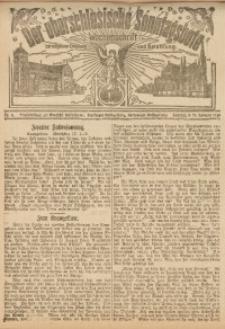 Der Oberschlesische Sonntagsbote, 1918, Nr. 8
