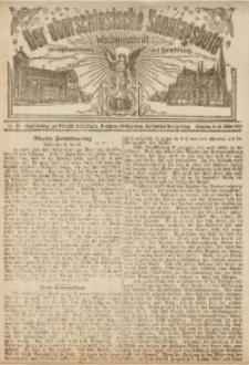 Der Oberschlesische Sonntagsbote, 1918, Nr. 10