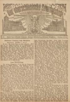 Der Oberschlesische Sonntagsbote, 1918, Nr. 27