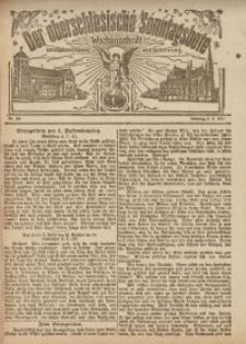 Der Oberschlesische Sonntagsbote, 1919, Nr. 10