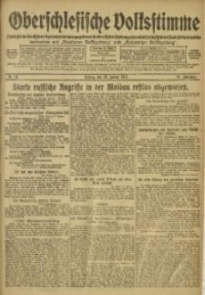 Oberschlesische Volksstimme, 1917, Jg. 43, Nr. 14