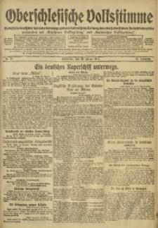 Oberschlesische Volksstimme, 1917, Jg. 43, Nr. 15