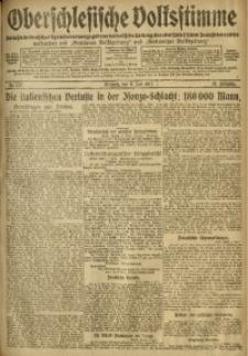 Oberschlesische Volksstimme, 1917, Jg. 43, Nr. 127