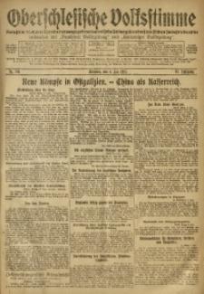 Oberschlesische Volksstimme, 1917, Jg. 43, Nr. 149
