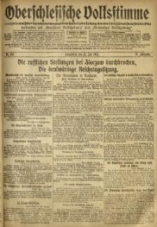 Oberschlesische Volksstimme, 1917, Jg. 43, Nr. 164