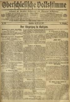 Oberschlesische Volksstimme, 1917, Jg. 43, Nr. 168