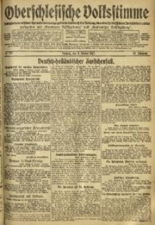 Oberschlesische Volksstimme, 1917, Jg. 43, Nr. 232