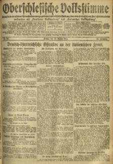 Oberschlesische Volksstimme, 1917, Jg. 43, Nr. 247