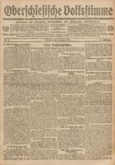 Oberschlesische Volksstimme, 1919, Jg. 45, Nr. 4
