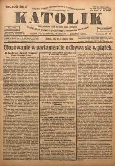 Katolik, 1924, R. 57, nr 105