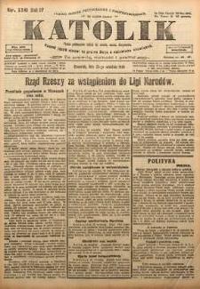 Katolik, 1924, R. 57, nr 116
