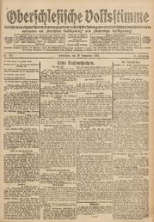 Oberschlesische Volksstimme, 1919, Jg. 45, Nr. 216