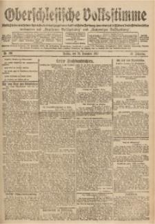 Oberschlesische Volksstimme, 1919, Jg. 45, Nr. 290