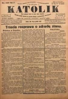 Katolik, 1924, R. 57, nr 153