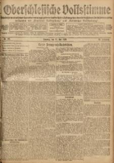 Oberschlesische Volksstimme, 1920, Jg. 46, Nr. 108