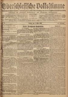 Oberschlesische Volksstimme, 1920, Jg. 46, Nr. 53