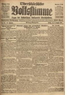 Oberschlesische Volksstimme, 1920, Jg. 46, Nr. 212