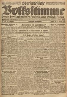 Oberschlesische Volksstimme, 1920, Jg. 46, Nr. 319