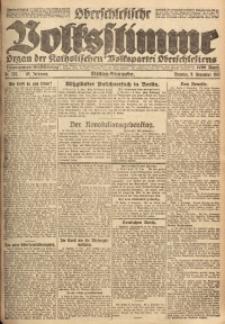 Oberschlesische Volksstimme, 1920, Jg. 46, Nr. 359