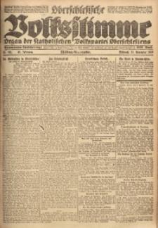 Oberschlesische Volksstimme, 1920, Jg. 46, Nr. 361