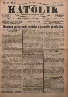Katolik, 1925, R. 58, nr 59